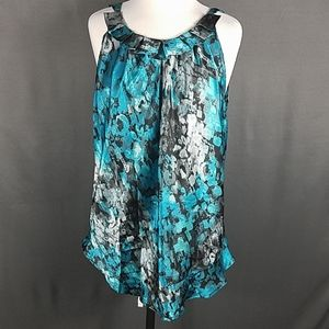 4/10- New York &Co size 18 blouse